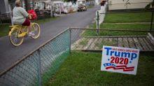The housing market isn't experiencing a 'Trump bump'