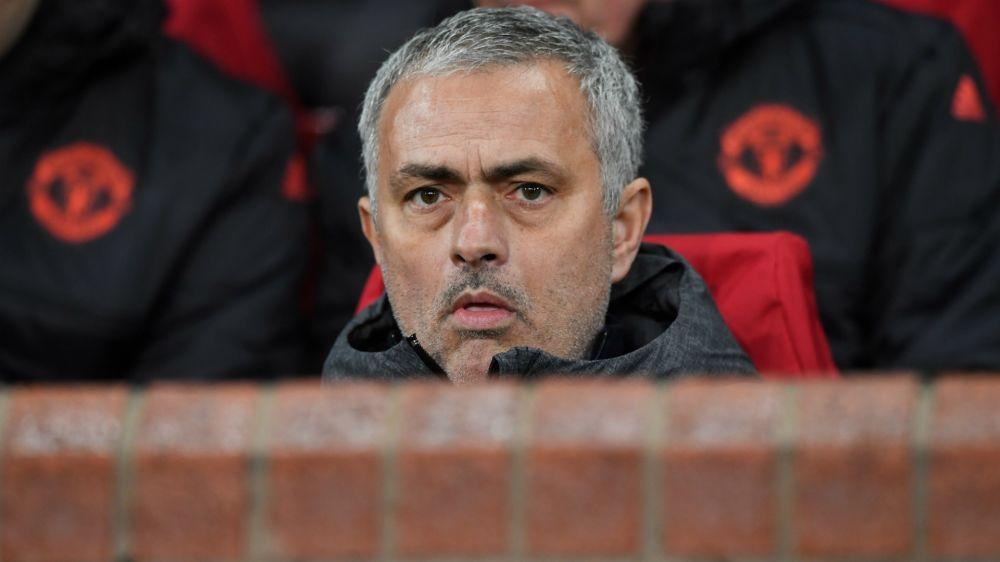"""United, Mourinho accusa gli avversari: """"Contro di noi tutti pensano solo a difendersi"""""""