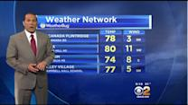 Josh Rubenstein's Weather Forecast (June 22)