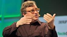 LinkedIn cofounder Reid Hoffman explains what everyone gets wrong about his signature advice