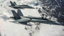 Hear a roar over Yellowknife? That's an Arctic military exercise