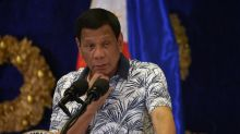 Philippines' Duterte calls for probe after chaotic SEA Games build-up
