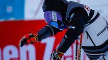 Ski alpin - CM (F) - Tessa Worley, après la première manche du géant à Sölden: «J'ai été très mauvaise»