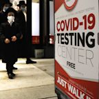 Coronavirus Latest: Thursday, October 8