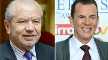 Lord Sugar and Duncan Bannatyne deny they are mystery businessman behind gagging order