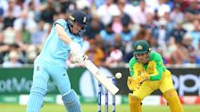 England captain Eoin Morgan says Australia 'just favourites' ahead of T20 series