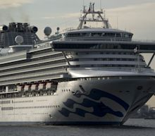 Diamond Princess passenger describes watching 'bizarre' process of U.S. coronavirus evacuation