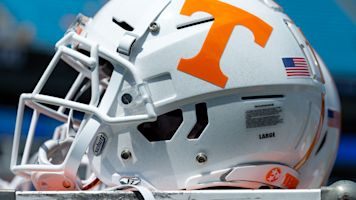 Tennessee DB arrested after punching cop