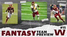 NFL Team Preview: Is a monster season ahead for Washington's Terry McLaurin?