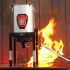 How to Safely Deep Fry Your Thanksgiving Turkey