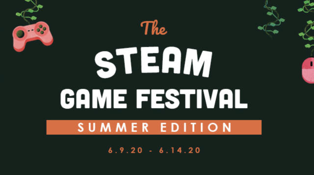 Valve will hold another Steam Game Festival for indies this summer