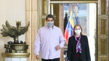 Venezuela ralentiza los contagios por COVID-19 con 167 casos y nueve muertes