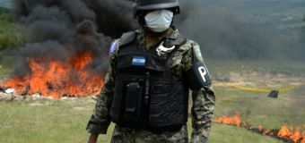 Central American countries form anti-gang force