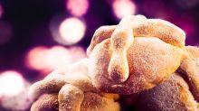 ¡Ya hay pan de muerto en las panaderías! Y no sabemos si esto es bueno o malo