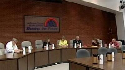 Board To Narrow Superintendent Search