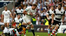 England XV 28 Barbarians 14: Young guns impress in final examination before Argentina test
