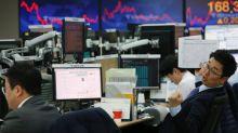 El Kospi cierra plano lastrado de nuevo por los inversores foráneos