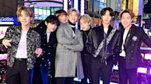 BTS has sold over 3 million copies of their new album - and it's not even out yet