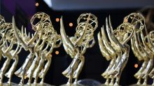 The show must go on: virus-era Emmys are virtual -- and live