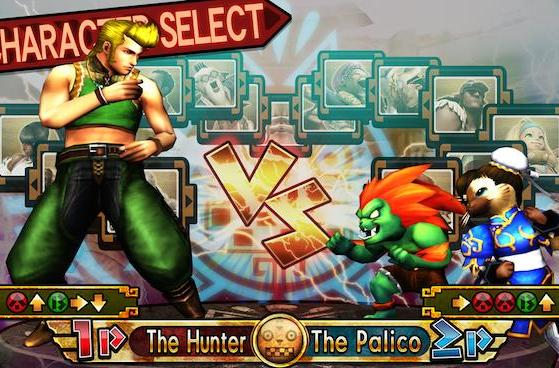 Team up with Chun-Li, Blanka-themed Palicoes in Monster Hunter 4 Ultimate