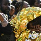 Italy arrests 'torturers' after migrants denounce Libya camp horrors