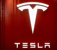 Tesla recycling machine catches fire at Fremont, California campus