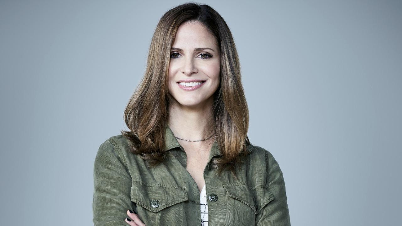 Andrea Savage Nude Pics exclusive: how andrea savage is redefining the tv mom role