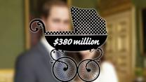 Royal baby set to boost British economy