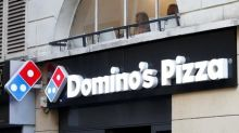 Domino's Sinks in Midday Trading; More Consumer Weakness?