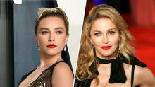 Wer könnte Madonna in ihrem Biopic spielen?