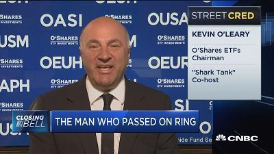 Kevin O Leary Canada S Donald Trump