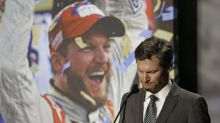 Dale Earnhardt Jr. didn't want the decision to retire to be made for him