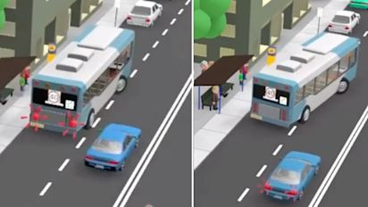 Why this road rule is infuriating people online