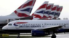 BA owner IAG to increase flights but losses hit €2bn