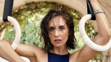 Alison Brie Says She Hasn't Weighed Herself 'in Years': I'm 'In Control of Myself and My Body'