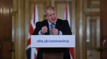 What time is Boris Johnson's coronavirus press conference today? Daily updates on the PM's speeches
