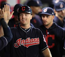 Indians With Edge On Dodgers In World Series Chase