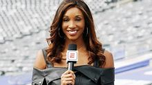 Commentator sacked for 'degrading' remark about female reporter