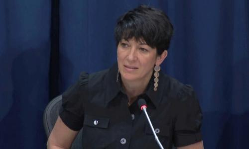Ghislaine Maxwell deposition unsealed after court ruling