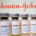 US suspends Johnson & Johnson vaccine rollout