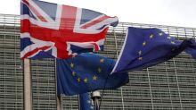 Grande-Bretagne: L'immigration en provenance de l'UE au plus bas depuis 5 ans