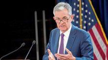 La Fed dejó intacta su tasa de interés y llevó un poco de alivio al dólar