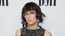 Singer Teddy Geiger makes first official appearance since announcing gender transition