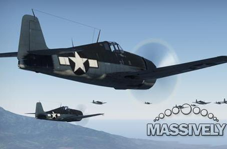War Thunder coming to PS4 on June 3