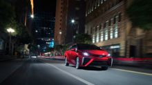 Hydrogen Is Going The Distance: Toyota Surpasses 3,000 Mirai Hydrogen Fuel Cell Vehicle Sales In California
