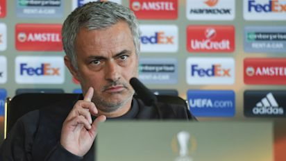 Man Utd fixtures: How the Europa League will affect the Red Devils' EPL season