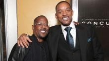 Will Smith and Martin Lawrence Are Back in Action in First Look at 'Bad Boys 3'