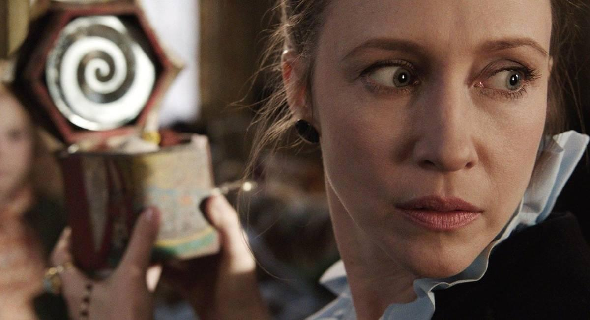 'The Conjuring 3' reveals its startling new title