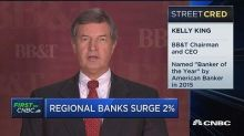 BB&T CEO: Main Street still optimistic, get ready to see ...