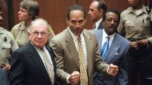 OJ Simpson says his life is 'fine' 25 years after murders